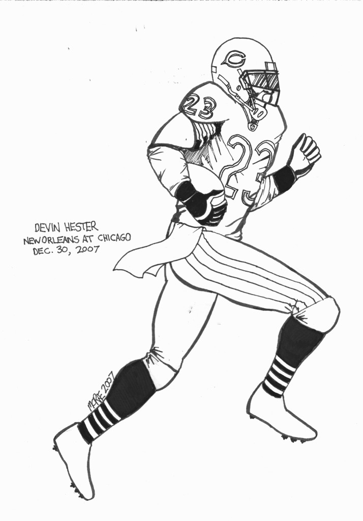 nfl football player coloring pages nfl football player drawings free download on clipartmag football nfl player coloring pages