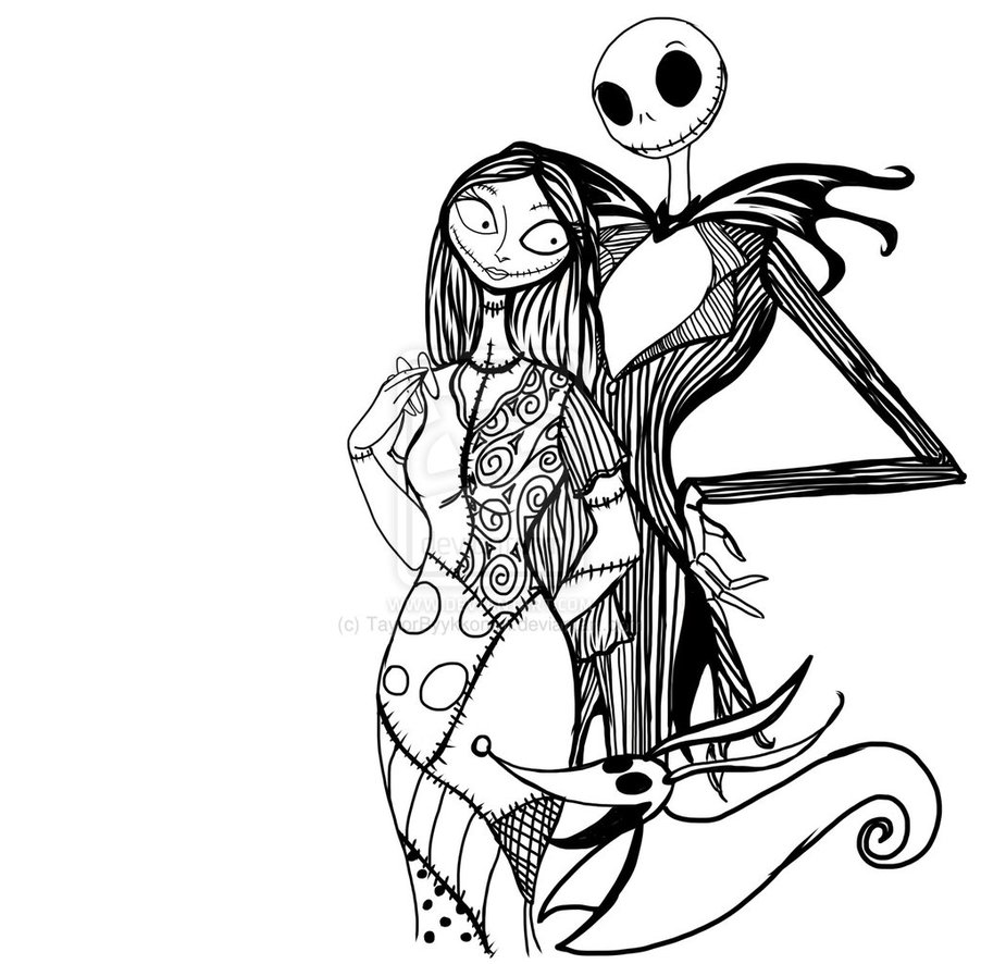 nightmare before christmas coloring 20 free the nightmare before christmas coloring pages to print coloring nightmare before christmas