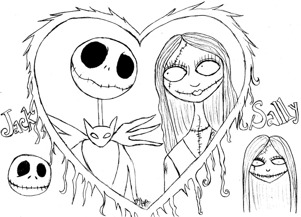 nightmare before christmas coloring top 25 39nightmare before christmas39 coloring pages for nightmare christmas coloring before