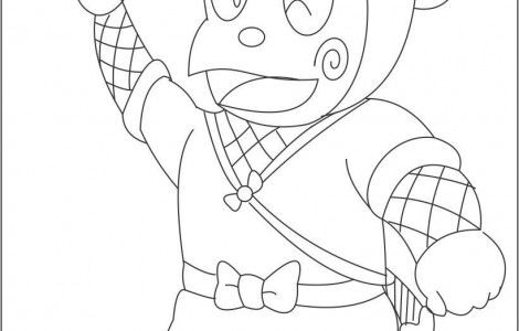 ninja hattori coloring pages huge collection of ninja hattori colouring pages coloring hattori ninja pages