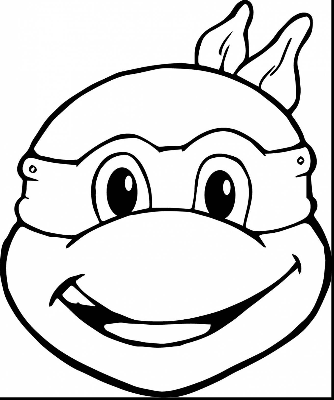 ninja turtle printable coloring pages ninja turtles coloring pages free download on clipartmag coloring pages printable ninja turtle