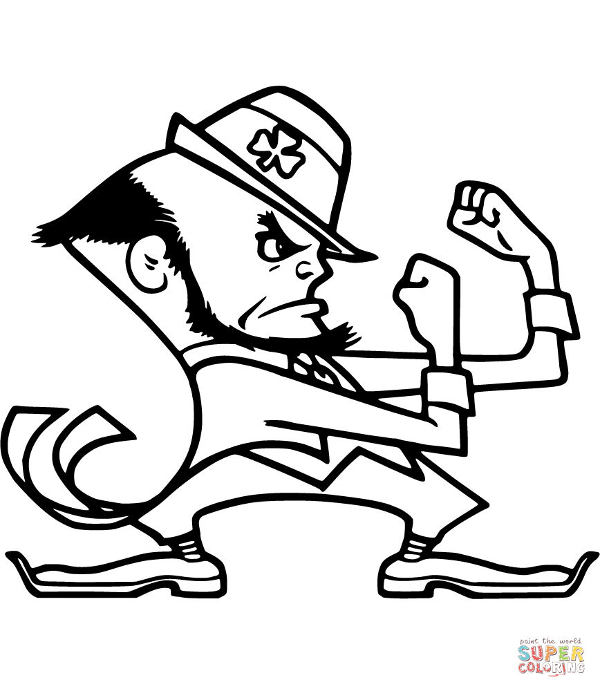 notre dame mascot pictures notre dame just the man dxf file free download 3axisco mascot pictures dame notre