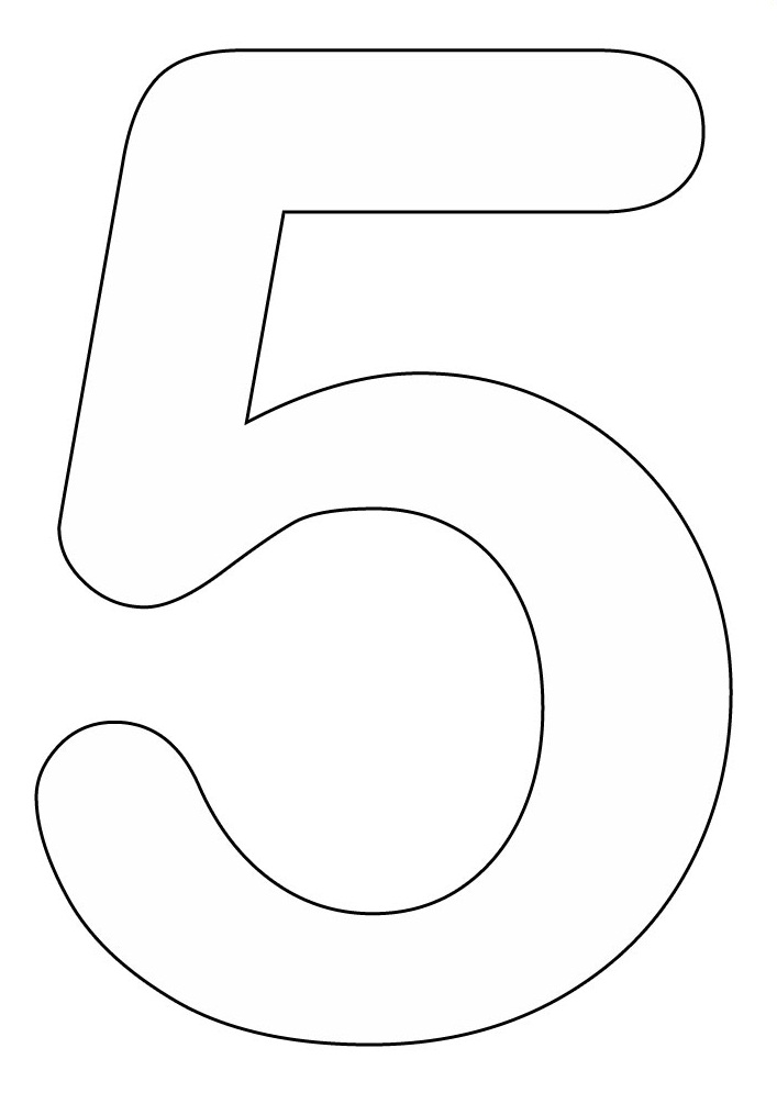 number 4 coloring pages preschool 4 year old worksheets coloring number in 2020 numbers preschool 4 coloring pages number