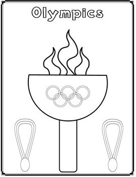olympic colouring sheets olympic coloring pages vancouver 2010 olympic sheets colouring