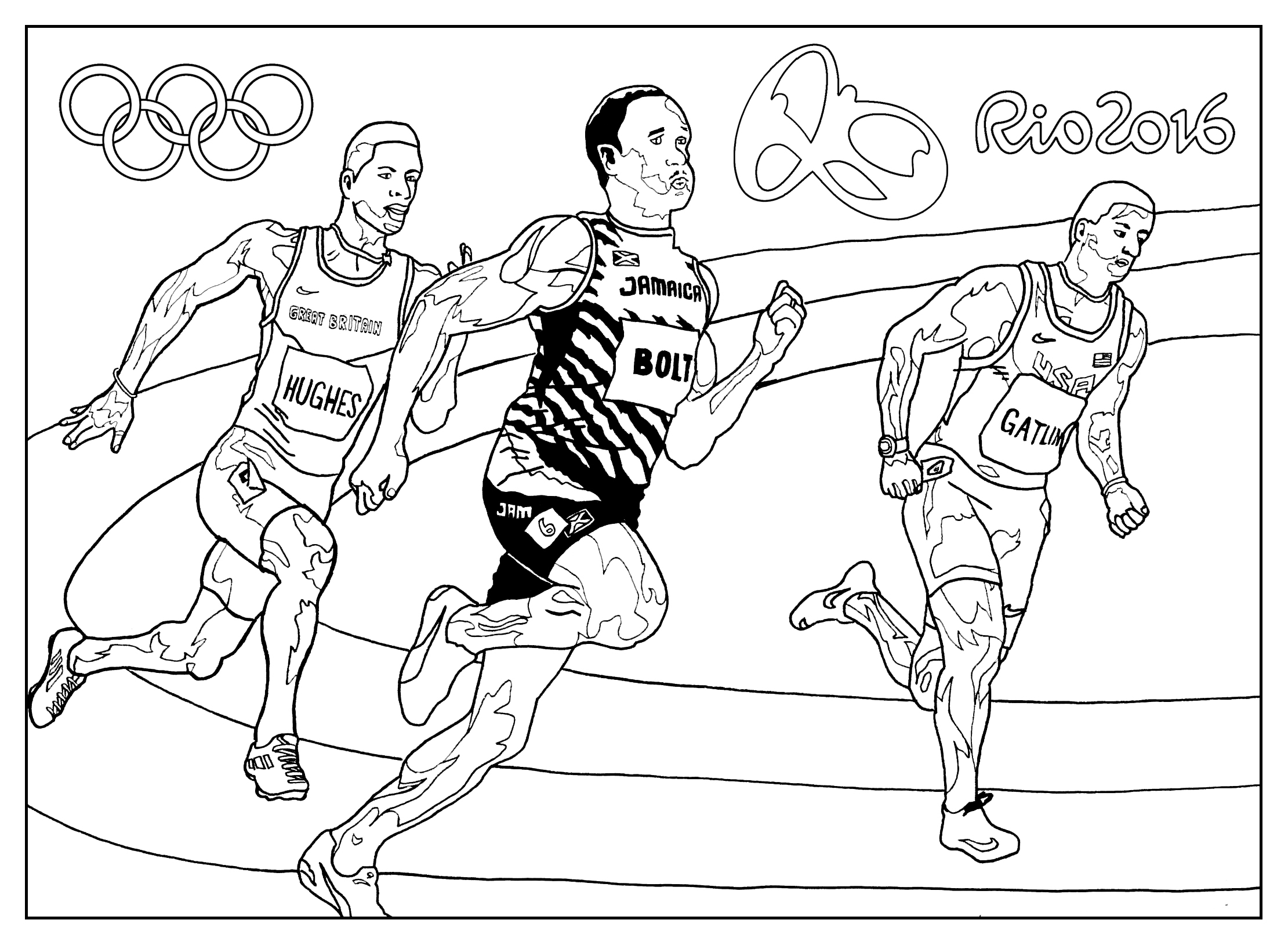 olympic colouring sheets their creation was inspired by the ancient olympic games sheets colouring olympic