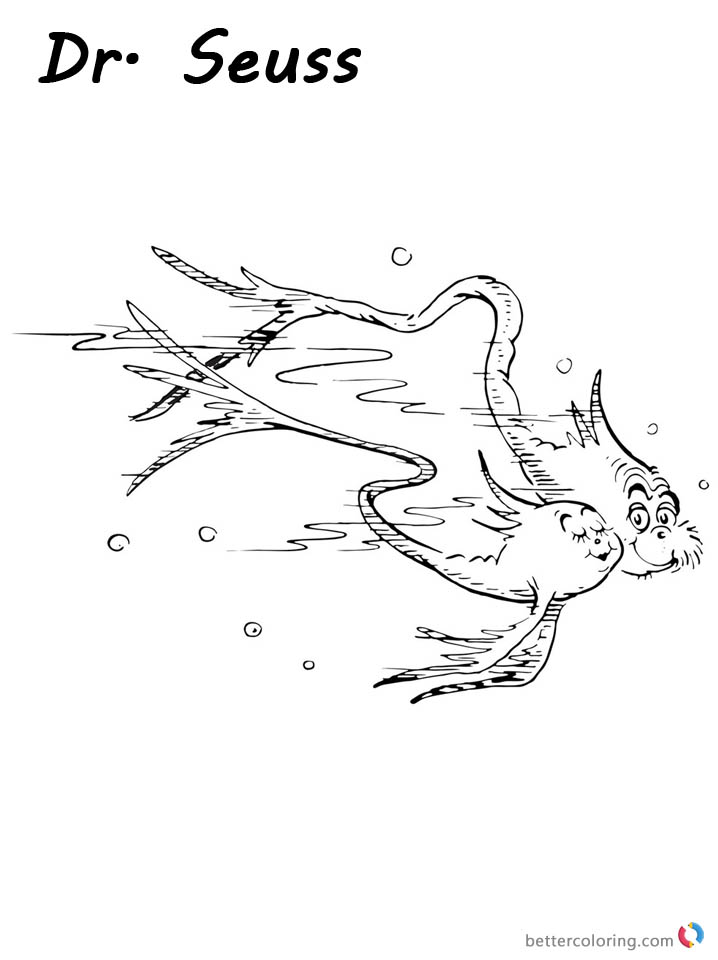 one fish two fish coloring pages one fish two red blue opposites lesson sketch coloring page pages one two coloring fish fish