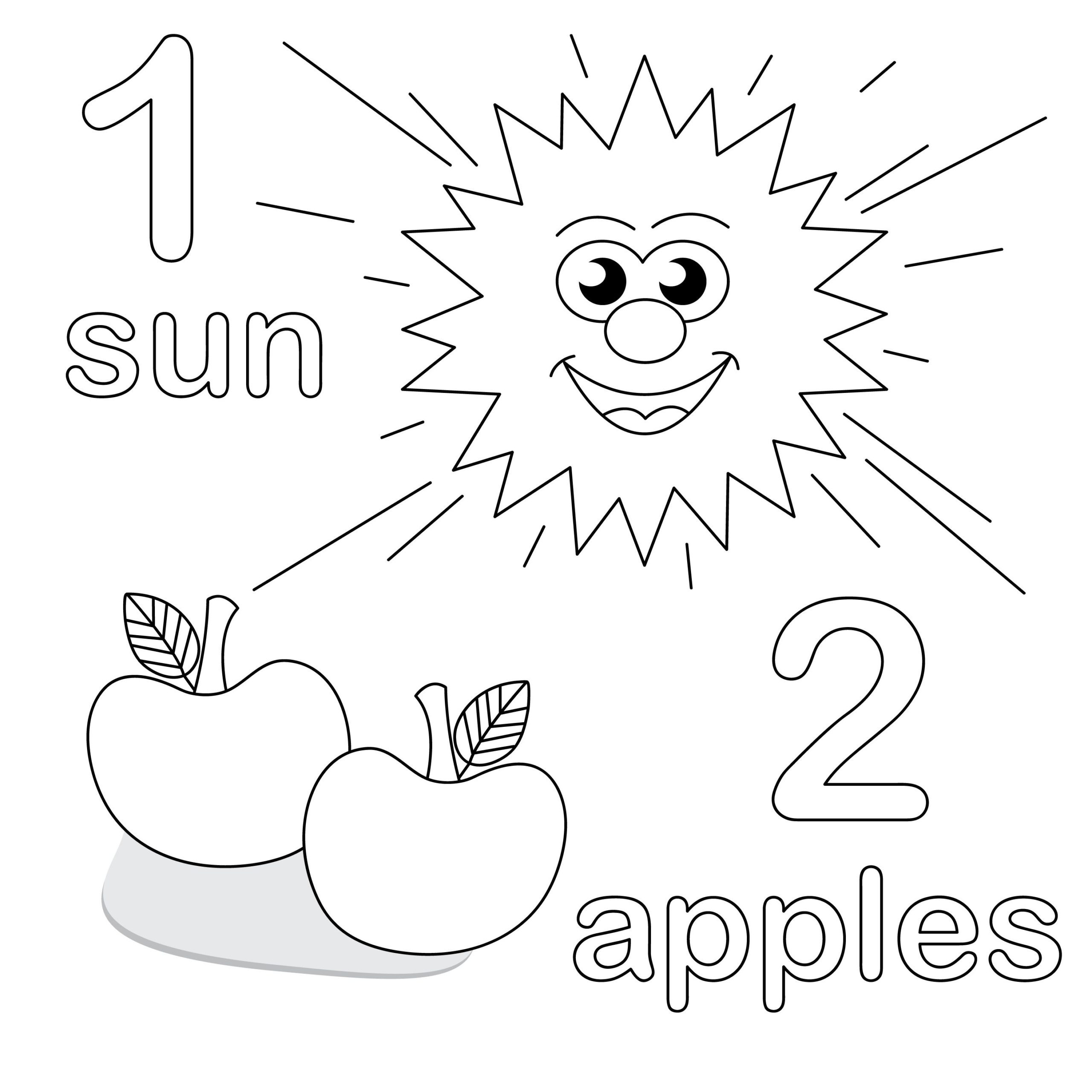 ordinal numbers coloring worksheet these worksheets will help your kids learn ordinal numbers worksheet coloring ordinal numbers