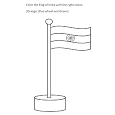 outline of indian flag indian flag icon cartoon style indian flag icon in of indian outline flag