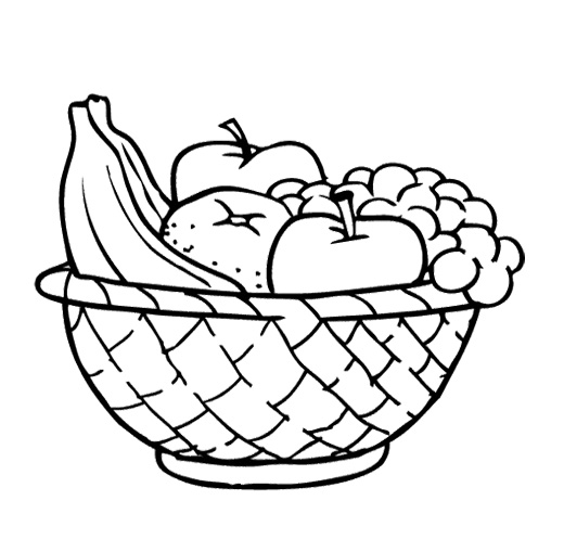 outline pictures of fruits and vegetables free vegetables drawing cliparts download free clip art pictures vegetables of outline and fruits