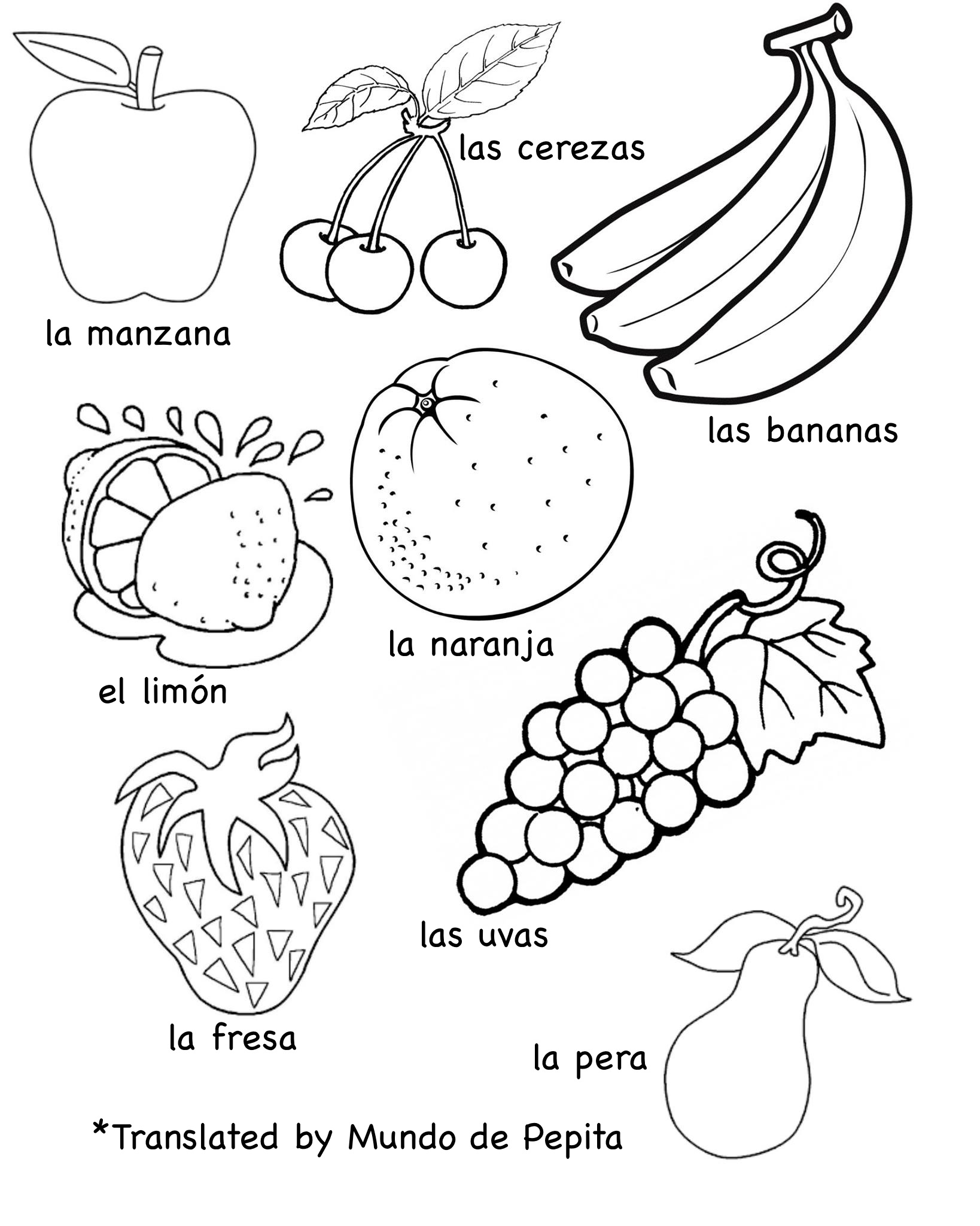 outline pictures of fruits and vegetables icons of fruit and vegetables stock vector illustration vegetables and pictures of outline fruits