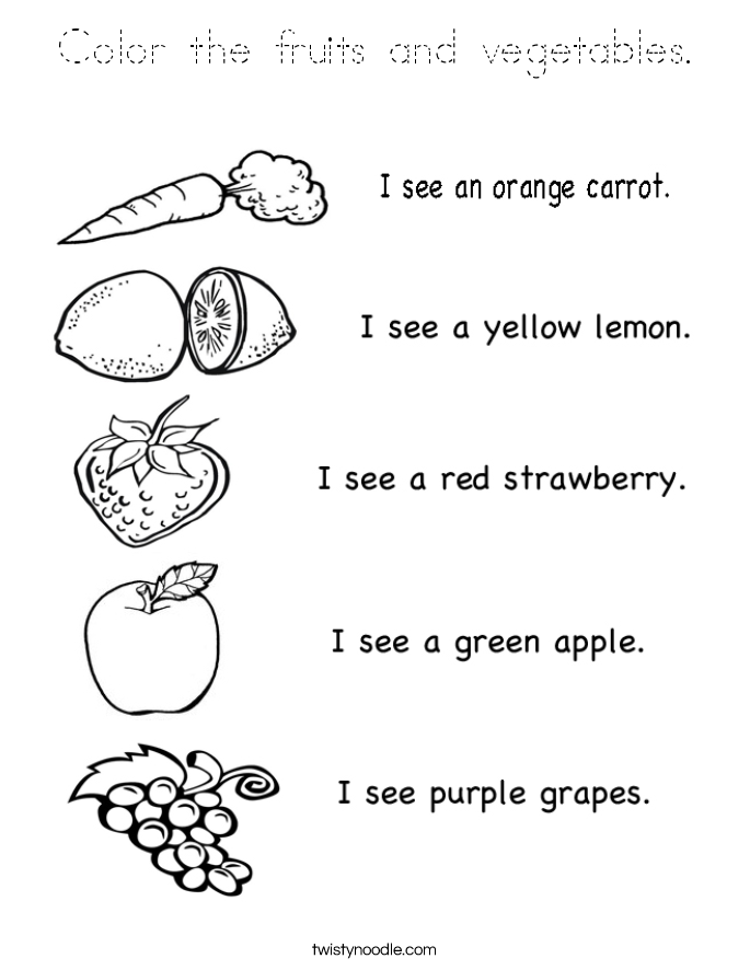 outline pictures of fruits and vegetables multilingual printables fruits and vegetables in 7 languages and outline of pictures vegetables fruits
