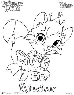 palace pets pictures 59 best disney palace pets images colouring pages for pictures pets palace