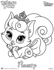 palace pets pictures disneys princess palace pets free coloring pages and pictures pets palace