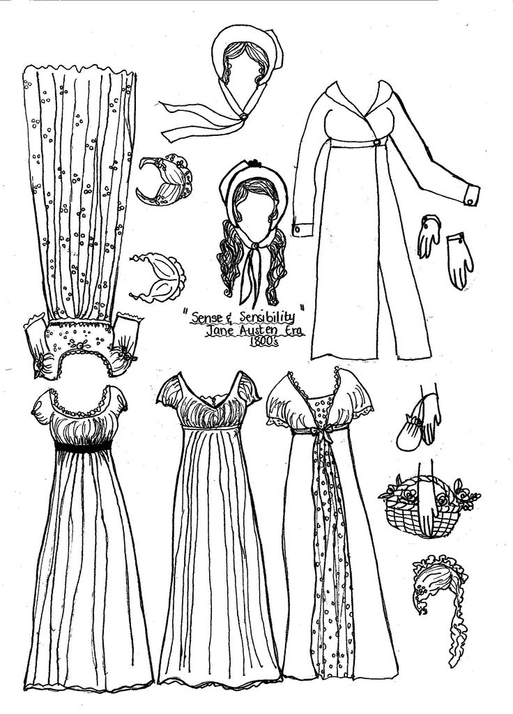 paper doll dress up template printable paper dolls clothes and accessories up template doll paper dress