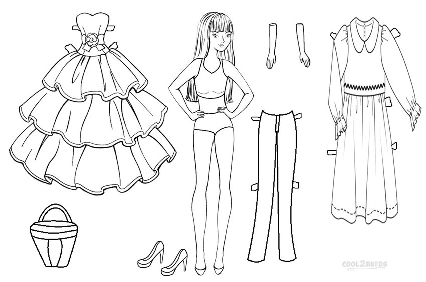 paper doll dress up template template for girl and clothes also mailbox tree for up template paper doll dress