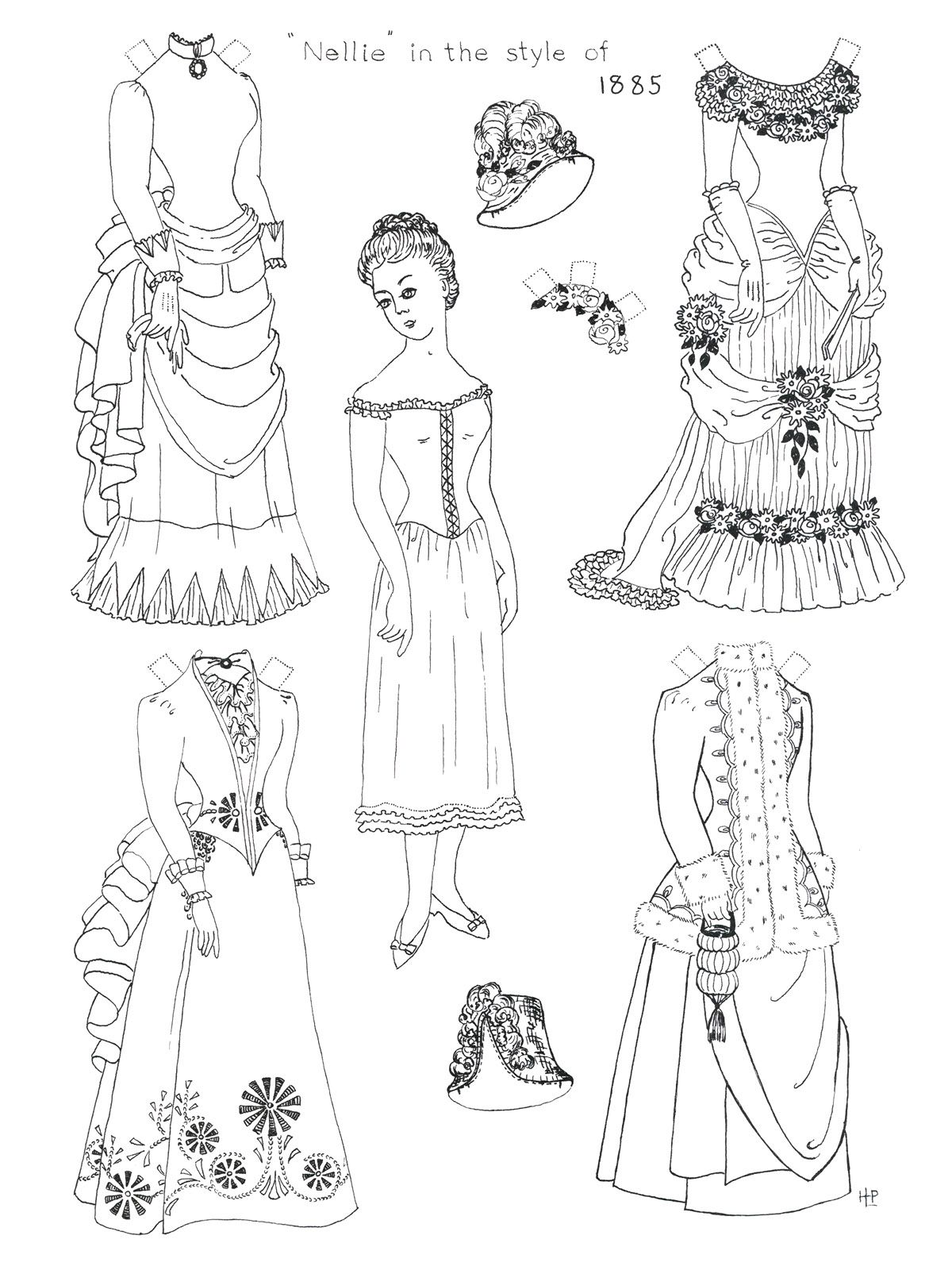 paper doll dress up template the 25 best paper doll template ideas on pinterest doll template paper dress up