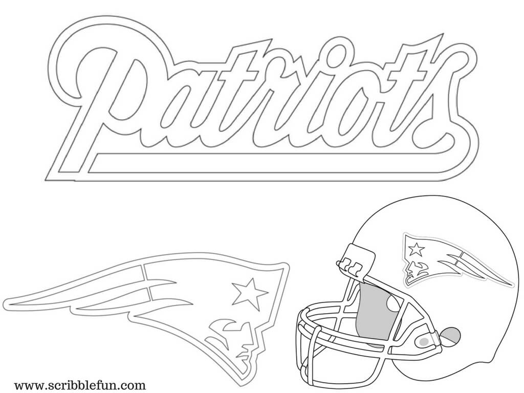 patriots coloring page coloring pages of patriots at getdrawings free download page coloring patriots