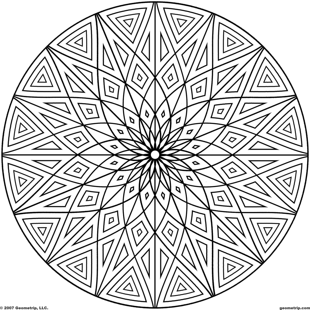 patterns to colour and print get this hard geometric coloring pages to print out 69031 and print to colour patterns