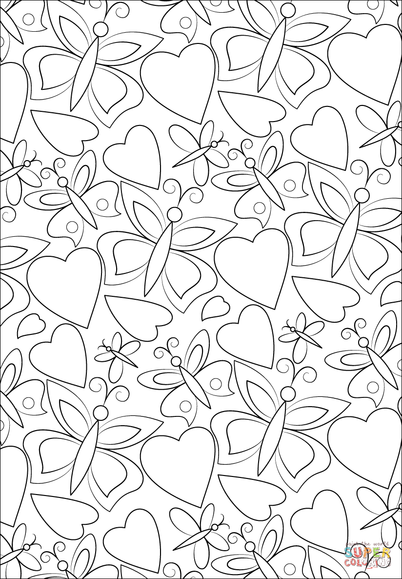 patterns to colour and print inspiraled coloring page crayolacom colour print patterns and to