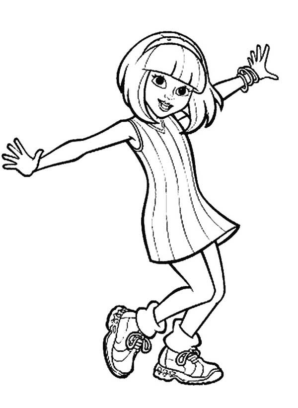 people coloring people love to dance coloring page coloring sky coloring people