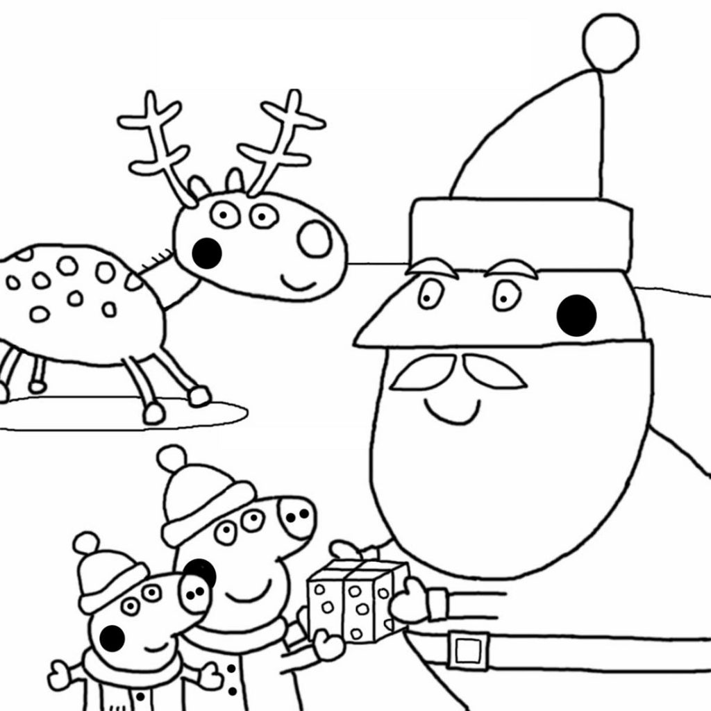peppa pig colouring pages online free peppa pig coloring pages to print 101 coloring online colouring pig pages peppa