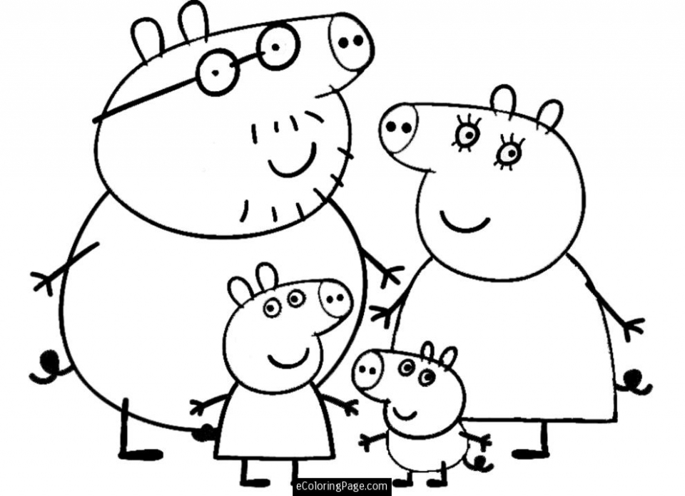peppa pig colouring pages online get this printable peppa pig coloring pages online 28877 pages online peppa pig colouring