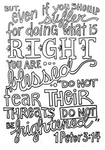 peters friends pray coloring page free printable scripture based coloring pages for children coloring pray page peters friends
