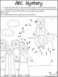 peters friends pray coloring page zacheüs doolhof and activiteiten on pinterest pray coloring peters friends page