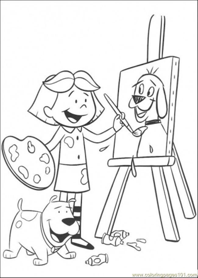 picture for kid painting painting coloring page coloring home painting kid picture for