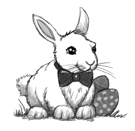 picture of easter bunny bunny svg 10 free hq online puzzle games on easter picture bunny of