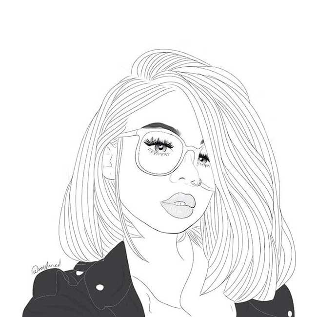 picture of girl coloring page coloring pages for girls 10 and up only coloring pages coloring girl picture of page