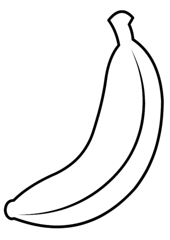 pictures of bananas to print bananas coloring page of to bananas pictures print