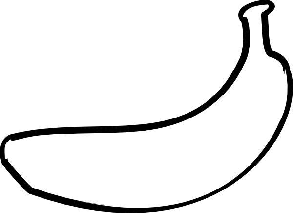 pictures of bananas to print free banana clipart black and white download free clip to bananas pictures print of