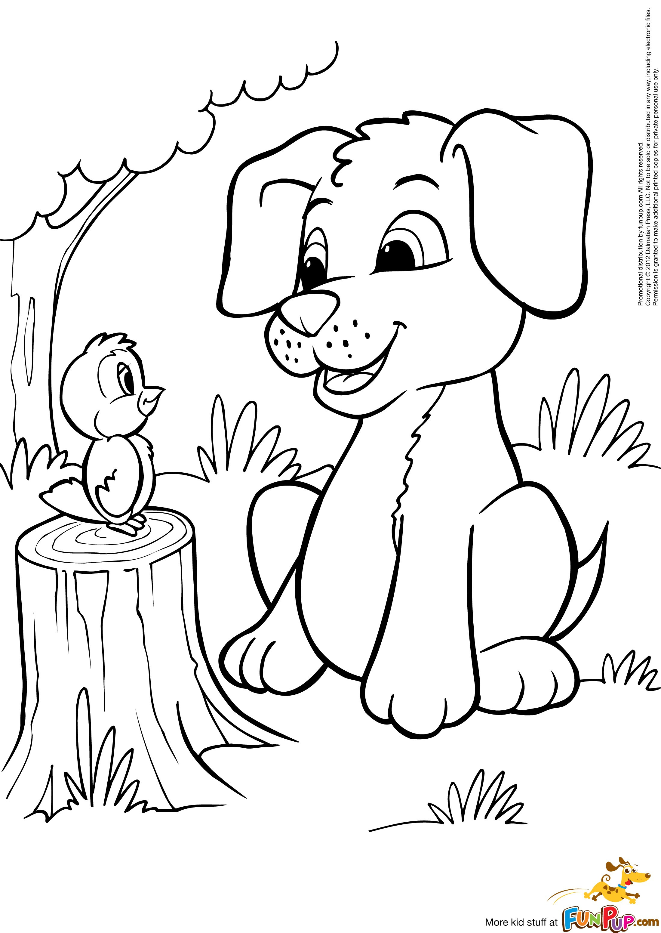 pictures of dogs and puppies to colour in kitten and puppy coloring pages to print coloring home in dogs to pictures and puppies of colour