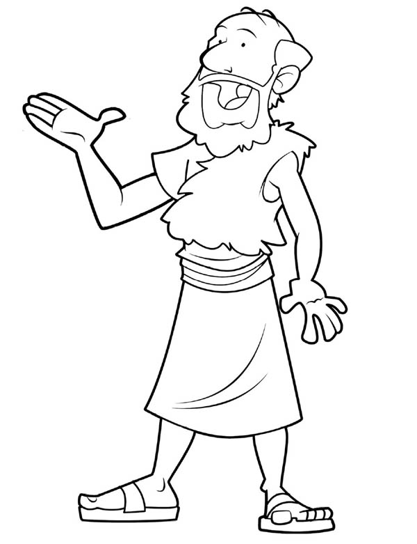 pictures of elijah elisha coloring pages coloring home pictures elijah of