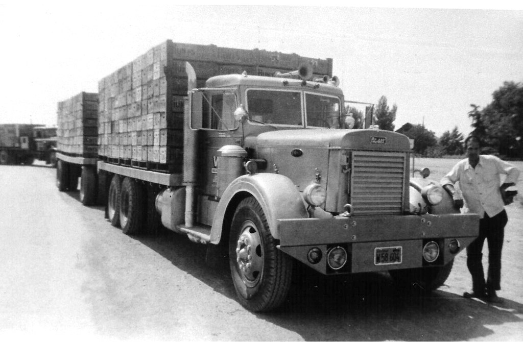 pictures of trucks visiting the atlas coal mine national historic site in trucks pictures of