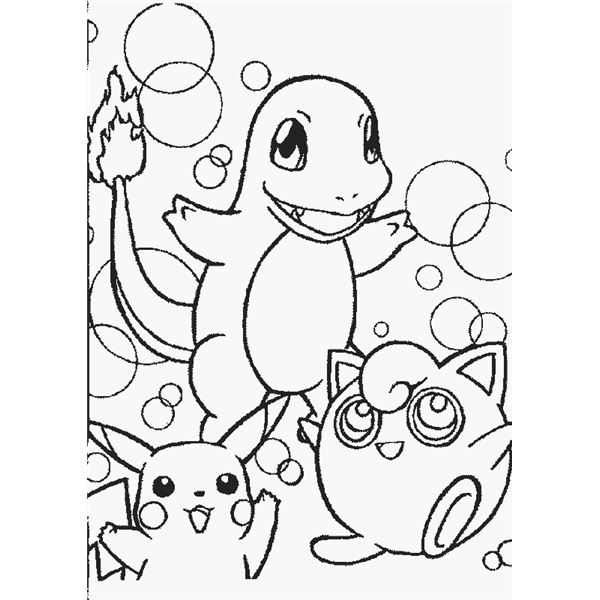 pikachu and charmander coloring pages pikachu coloring pages pikachu charmander and pages coloring