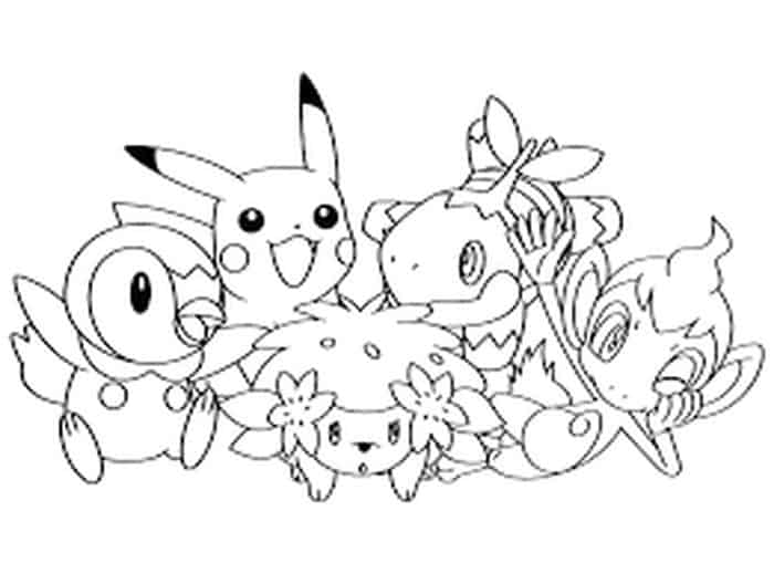 pikachu and charmander coloring pages pikachu coloring pages pikachu pages coloring charmander and