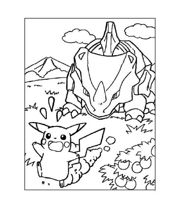 pikachu and charmander coloring pages wigglytuff charmander and pikachu legendary pokemon coloring pikachu pages and charmander