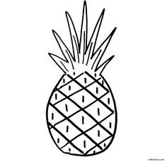 pineapple with sunglasses coloring page sunglasses template worksheets teaching resources tpt with coloring sunglasses page pineapple