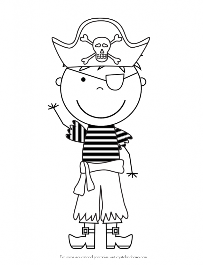 pirate coloring pages coloring page pirate with an ax coloring pages pirate