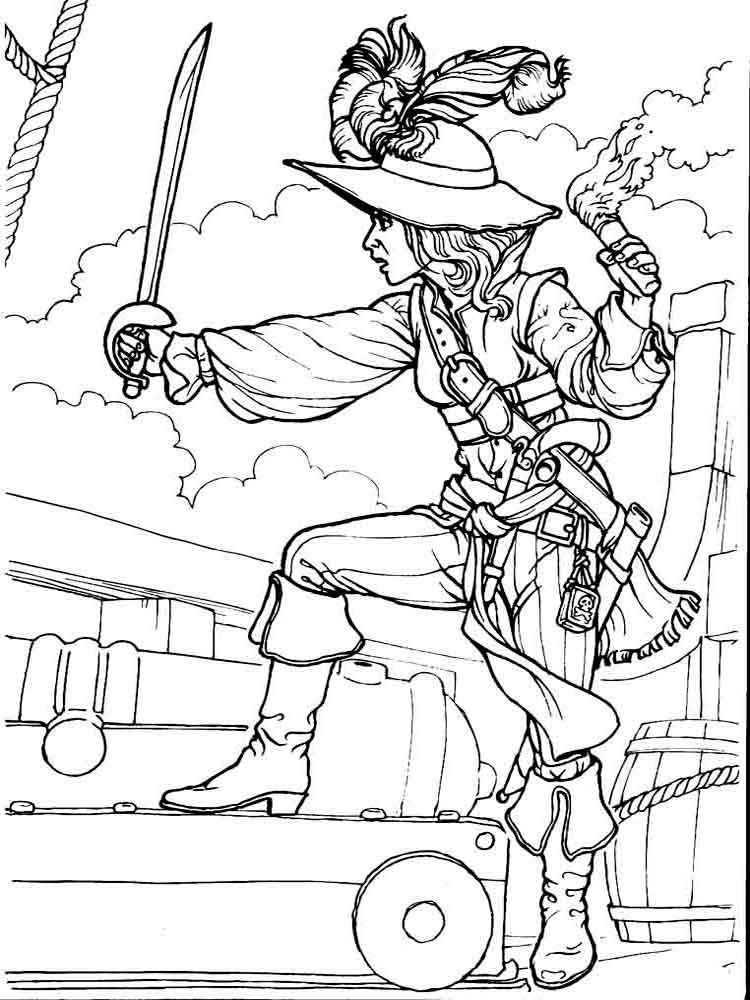 pirate coloring pages pirates coloring pages download and print pirates coloring pirate pages