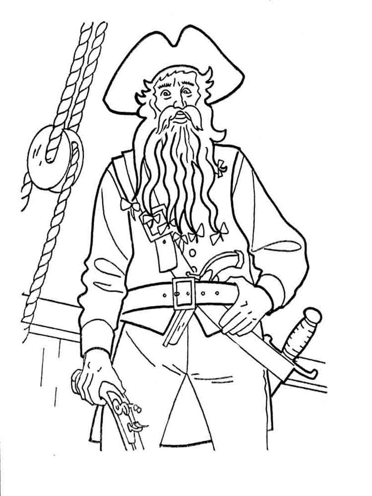 pirate coloring pirate coloring child coloring pirate coloring