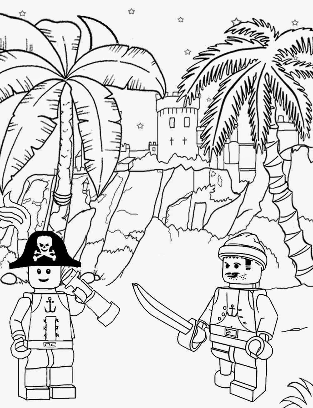 pirate lego coloring pages disney pirates of the caribbean coloring pages long john coloring lego pages pirate