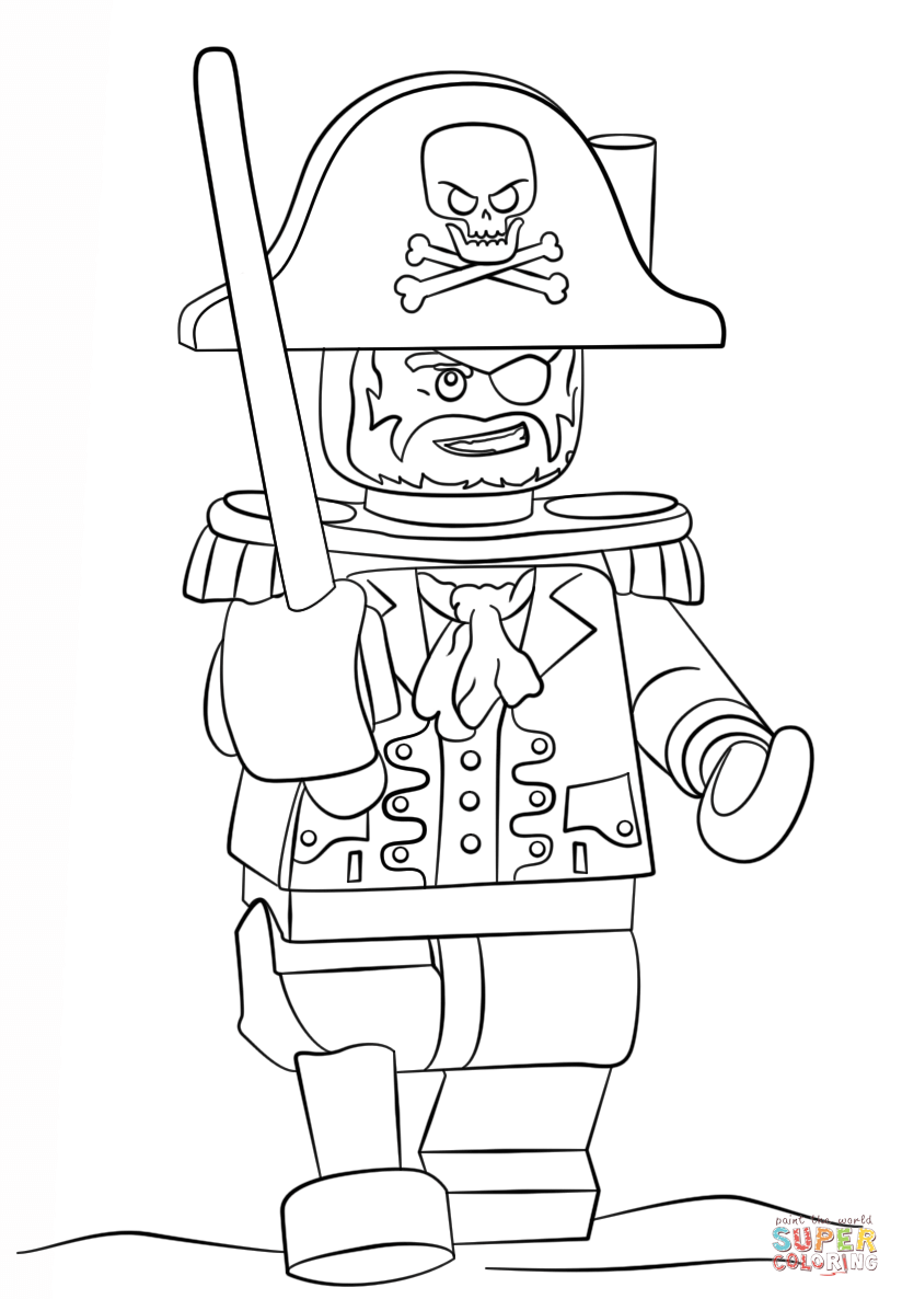pirate lego coloring pages lego pirate coloring page free printable coloring pages lego coloring pirate pages