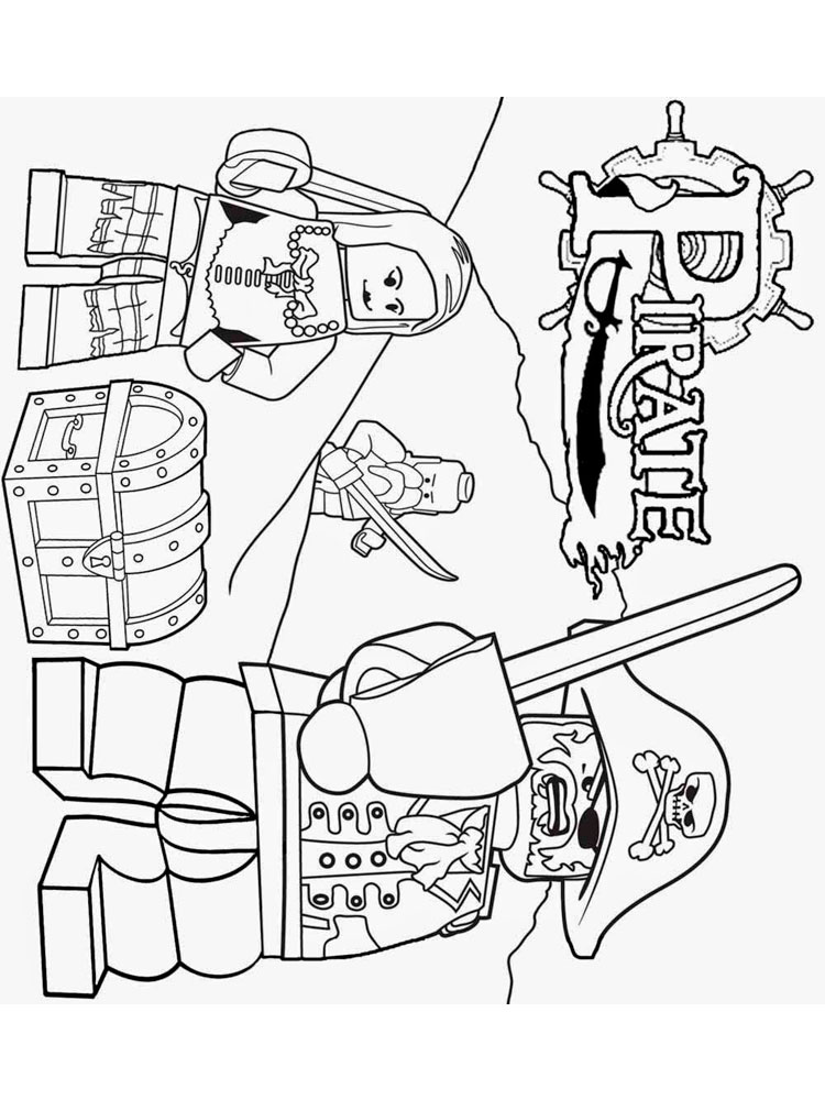 pirate lego coloring pages lego pirates coloring pages free printable lego pirates lego coloring pages pirate