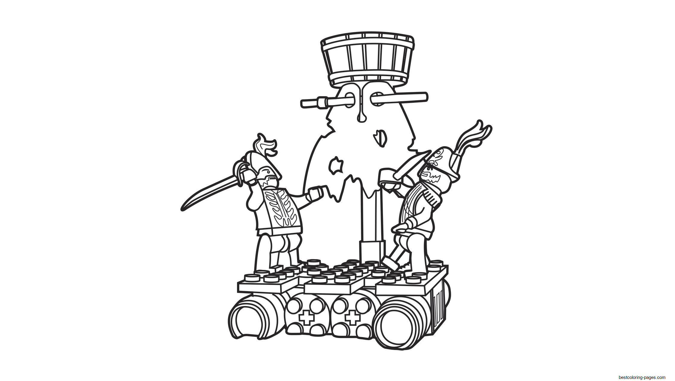 pirate lego coloring pages lego pirates destroy boat coloring pages printable for pirate lego coloring pages