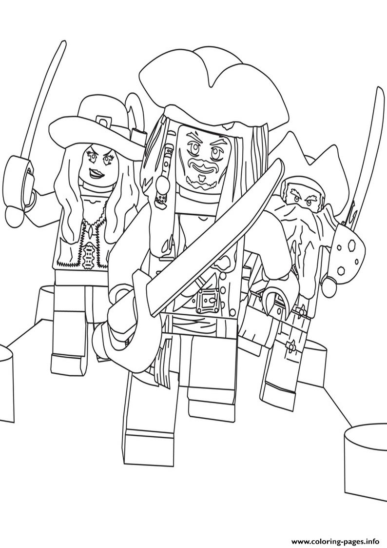 pirate lego coloring pages lego pirates jack running coloring pages printable pirate coloring pages lego