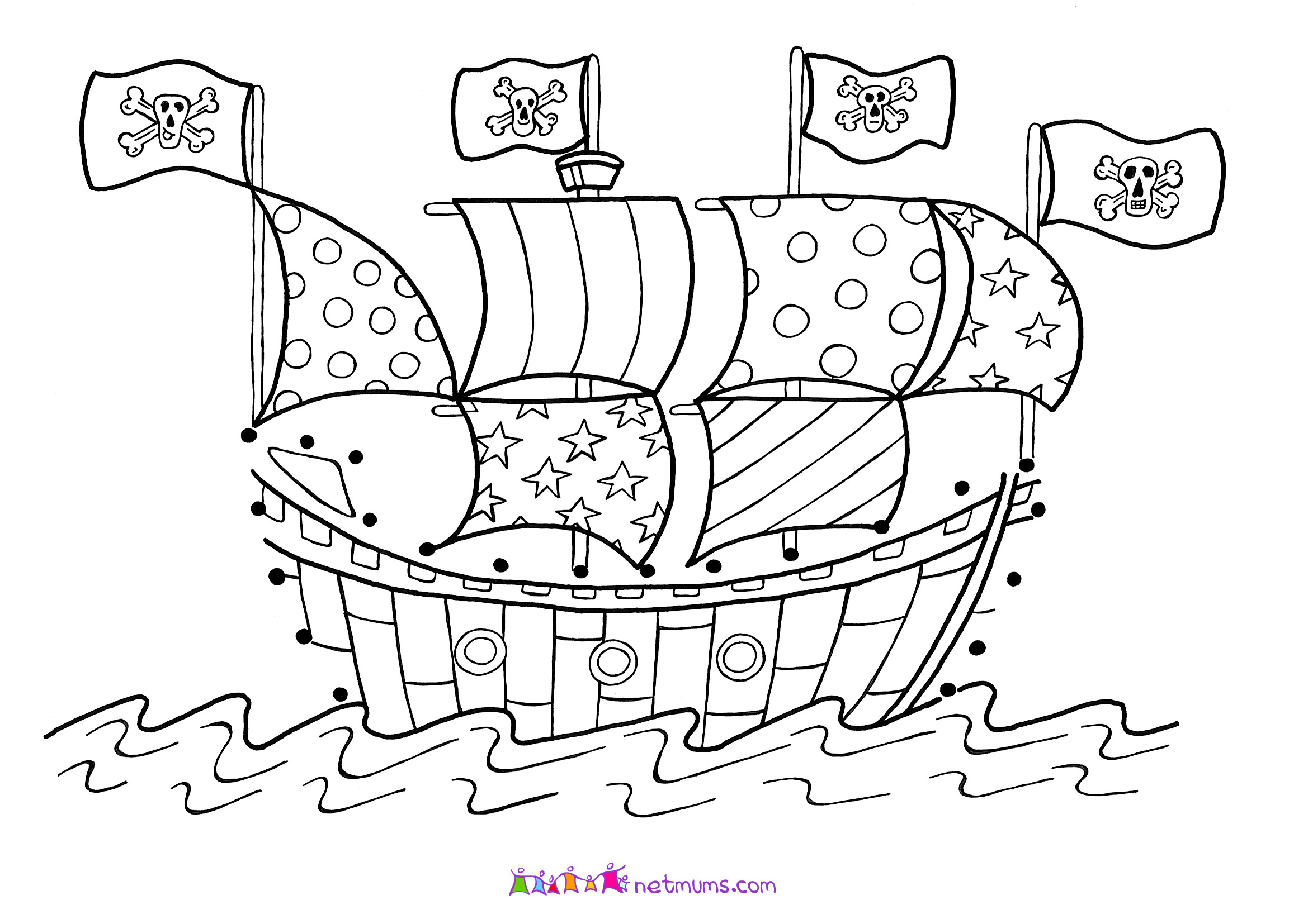 pirates pictures to colour wonderful pirate clip art and coloring pages for kids pictures to pirates colour
