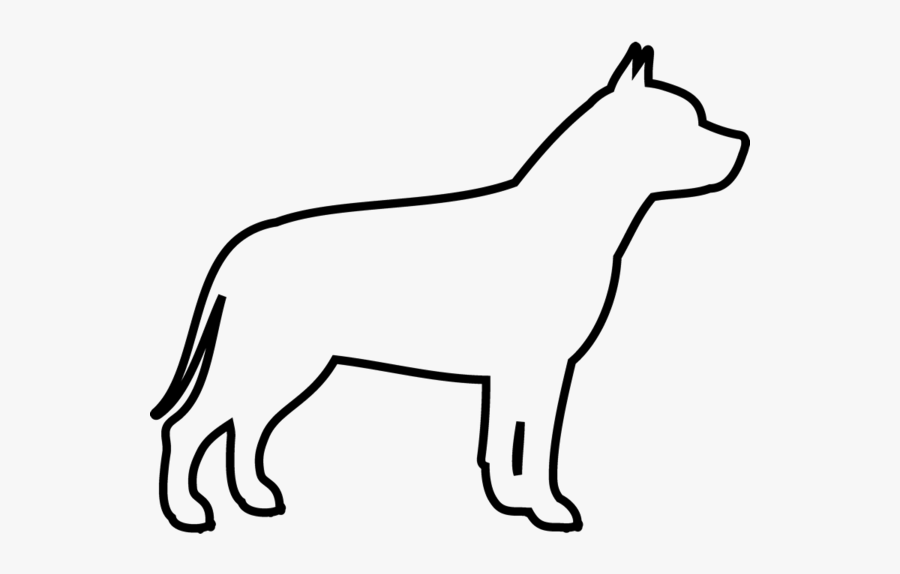 pitbull outline pictures pin on to go outline pictures pitbull